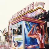 Axbridge Fair, 2003.