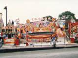 Chipping Sodbury Mop Fair, 2003.