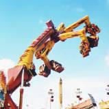 Hull Fair, 2003.