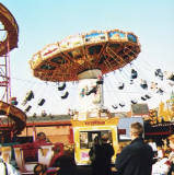 Ilkeston Fair, 2003.