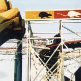 Blackpool Pleasure Beach, 2003.