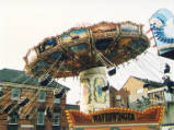 Loughborough Fair, 2003.