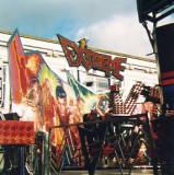 Loughborough Fair, 2003.