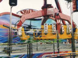 Stapleford Fair, 2004.