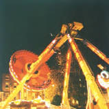 Dublin St Patricks Fair, 2004.