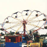 Carrickmacross St Patricks Fair, 2004.