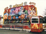 Lurgan St Patricks Fair, 2004.
