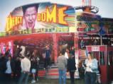 Newcastle Town Moor Fair, 2003.
