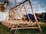 Newcastle Town Moor Fair, 2003.