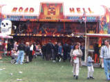 Blackheath Fair, 1996.