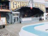 Brighton Pier, 1996.