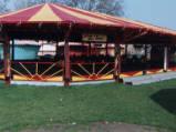 Wandsworth Fair, 1996.