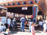 Bridlington Amusement Park, 1994.