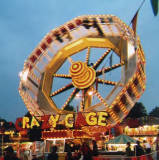 Syston Wakes Fair, 2002.
