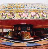 Amersham Fair, 2002.