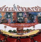 Rushden Feast Fair, 2002.