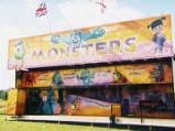 Thurcroft Fair, 2002.
