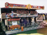 Maltby Fair, 2002.