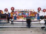 Hull Fair, 2002.
