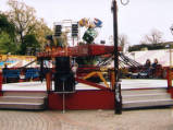 Ilkeston Fair, 2002.