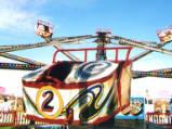Worksop Fair, 2002.