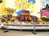 Blackpool Sandcastle, 2002.
