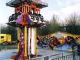 Sheffield, Hillsborough Park Fair, 2003.