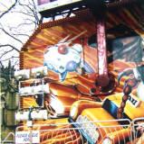 Wakefield Fair, 2002.