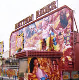 Bedworth Fair, 2003.