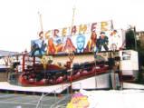 Stamford Mid-Lent Fair, 2003.