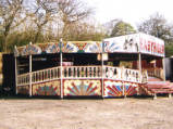 Stamford Mid-Lent Fair, 2003.