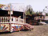 Bolton Moss Bank Park Fair, 2003.
