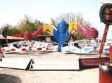 Preston Fair, 2003.