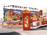 Carlisle Fair, 2003.