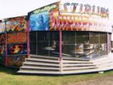 Kilsyth Fair, 2003.
