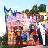 Derby Fair, 2003.
