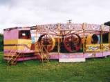 Mountmellick Fair, 2003.