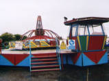 Dundalk Fair, 2003.