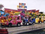 Ballynahinch Fair, 2003.