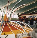 Portrush Amusement Park, 2003.
