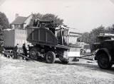 Nottingham Goose Fair, 1959.