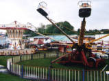 Dungannon Fair, 2003.