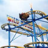 Kilkenny Fair, 2003.