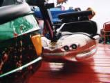 Tramore Amusement Park, 2003.