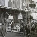 Newcastle Town Moor Fair, 1938.