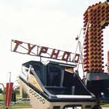 Knutton Fair, 2002.