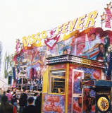 Sheffield Woodhouse Mill Fair, 2002.