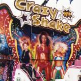 Sheffield Knutsford May Fair, 2002.
