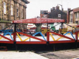 Sheffield Turnstall Fair, 2002.