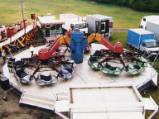 Birmingham Sennerleys Park Fair, 2002.